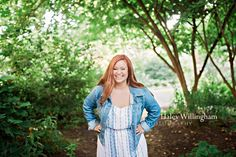 Northern Virginia, High School Senior Photographer, Senior Girl, Senior Poses, Shepherdstown WV, Outside - Haley Willingham Photography