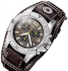 Camel Active JOURNEY CHRONO A618.6187LGPA