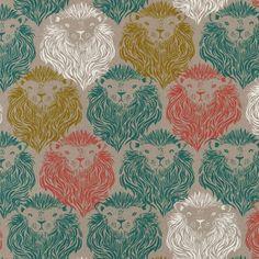 Designerstoffe USA - Cotton & Steel ::: Sarah Watts::: 2007-012 - ein Designerstück von treuepfand-DIY bei DaWanda