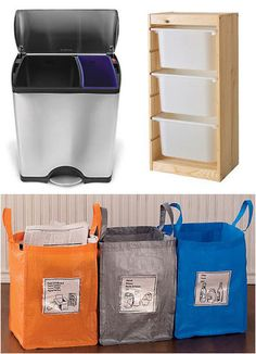 Small Space Recycling Centers Recycling Center Center Ideas And