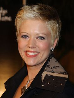 Short Pixie Hairstyles - Celebrities with Short Pixie Haircuts