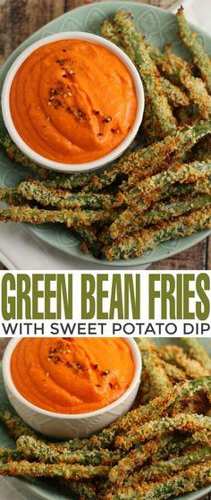 These crispy Green B