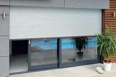 Rolety wewnętrzne i rolety zewnętrzne w sklepie http://sklepzoslonami.pl/systemy-oslonowe/rolety-zewnetrzne-rolety-aluminiowe.html #rolety #window #okno
