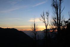 Kawah Bromo Probolinggo, Jawa Timur