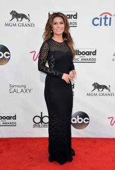 2014 Billboard Music Awards: Shania Twain