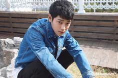 정준영 공식 홈페이지
