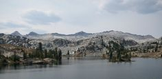 Desolation Wilderness CA [OC] [4147x2036] #mother #earth #porn #photography #nature