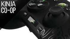 What Would You Like To See In A New PC Gamepad?