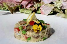 Vegano per amore - ricette vegane: CUSCUS VEGANO