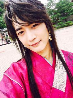 170113 Flower Knight SooHo