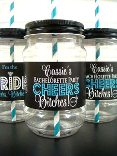 Hey, I found this really awesome Etsy listing at https://www.etsy.com/listing/190884630/bachelorette-party-cups-bachelorette