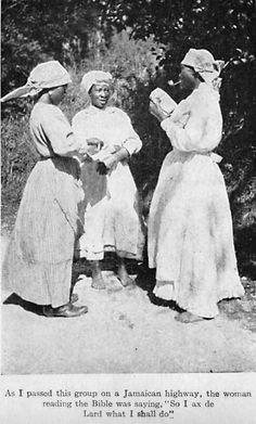 JAMAICA 1920