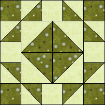 Block of Day for April 04, 2016 - Basket Puzzle