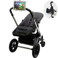 Tablet Stand Holder For Baby Stroller