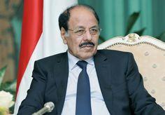 #موسوعة_اليمن_الإخبارية نائب الرئيس اليمني يتلقى برقية عزاء رسمية من المملكة العربية السعودية (نصها)