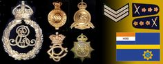 POLICE INSIGNIA Police, African, Bling, Gallery, Pictures, Accessories, Photos, Roof Rack, Resim