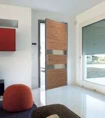 Modern Contemporary Front Doors