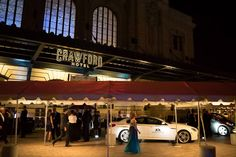 Visited The Crawford Hotel in Union Station yet?