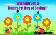 Kathy's Quilting Corner: Happy spring Equinox