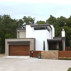 1000 images about modern homes exteriors on pinterest for Contemporary home builders dallas