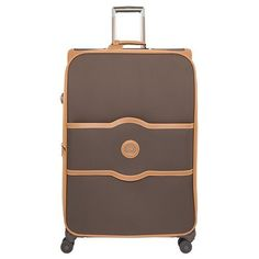 1104c30745 Chatelet Softside 30 Inch 4 Wheel Spinner Travel Items