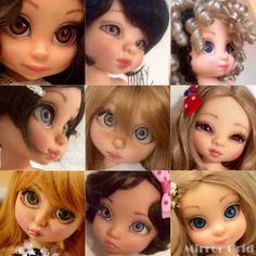 https://flic.kr/p/DA7AhE | Disney animators doll art custom faceup repaint relooking restyle with resin eye and wig. Now on my Etsy shop: https://www.etsy.com/it/shop/Enixeatelier #doll #repaint #faceup #enixe #enixeatelier #disney #disneydoll #disneyanimator #disneyanimators #disn | www.etsy.com/it/shop/Enixeatelier