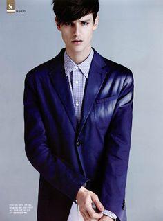 Douglas N | Premier Model Management