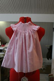 Sew-a-long for McCalls 5800 Pattern      I've been meaning to do some sew-a-longs for a while and had a friend contact me about making her ...