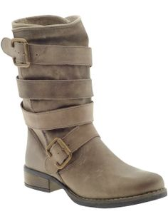 I would like these Steve Madden Boots