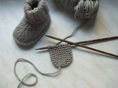 Most up-to-date Photo knitting baby socks Thoughts Babysocken stricken – Babyschuhe – Baby Knitting Patterns, Baby Patterns, Crochet Patterns, Crochet Ideas, Knitting Socks, Free Knitting, Knitted Hats, Knit Socks, Fun Socks
