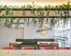 Pastucci – Massas e Cervejas by Estudio Mova, Brasília – Brazil » Retail Design Blog