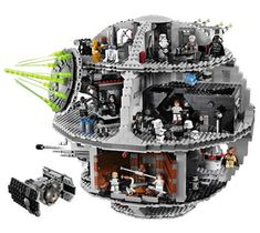 pretty cool right... you should see what @ phil can do! he's totally spectacular at lego anything!
