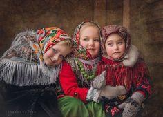Автор Фотограф Татьяна Бахова Москва