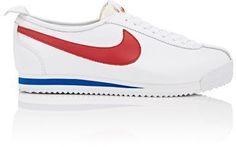 Nike Women's Cortez '72 Sneakers-WHITE