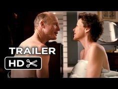 The Face Of Love Official Trailer #1 (2014) - Ed Harris, Annette Bening Movie HD - YouTube