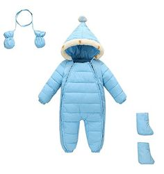 Kids Down Cotton Jumpsuit Newborn Rompers Winter Thick Boys Snow Overalls Girls Baby Snow Wear Snowsuit Infant Snow Jacket Cute Baby Girl Outfits, Baby Boy Shoes, Baby Girl Romper, Cute Baby Clothes, Kids Outfits, Baby Girls, Baby Girl Fashion, Kids Fashion, Baby Snowsuit