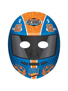 Need Hot Wheels Wild Racer Paper Masks (8 Count) for your next party? Search Birthday in a Box for popular party supplies & reduced prices.