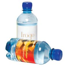 Promotional Merchandise::Event::Water & Drinks::Bottled Spring Water 330ml