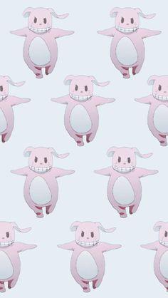 Bunny Mirai Nikki wallpaper