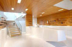 shop design optik pupille / arge2