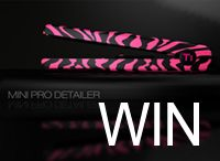COMPETITION CLOSED WIN a Mini Ti Creative Styler. www.hairscope.co.za for more info. Find a salon. Find a product.