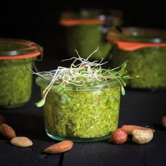 Savory Snacks, Healthy Snacks, Chutney, Salsa, Pesto, Vegan Meal Plans, Tapenade, Vegan Vegetarian, Meal Planning