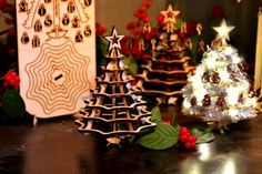 21 Whimsical Handmade Christmas Decorations You Can DIY This Winter