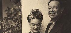 Fino all'8 febbraio saranno esposti al Palazzo ducale ritratti, autoritratti, grandi tele e fotografie dei due più importanti artisti messicani del Novecento