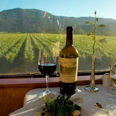 vineyards and vespas styleblend