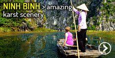 Vietnam - Ninh Binh