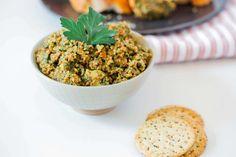 Olive Tapenade Recipe — a Staple of the Mediterranean Diet