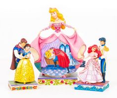 Tell Your Fairy Moments with Fairy Tale Stickers and Figurines