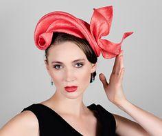 Fashion hat Ariel
