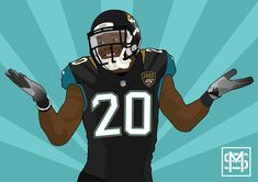 Sports Drawings, Jacksonville Jaguars, Nfl, Football, Tops, Fashion, Soccer, Moda, Futbol